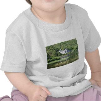 Abadía de Kylemore Camisetas