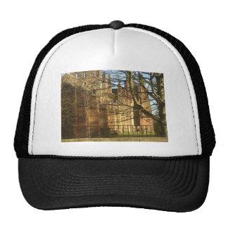 Abadía de la colada gorras