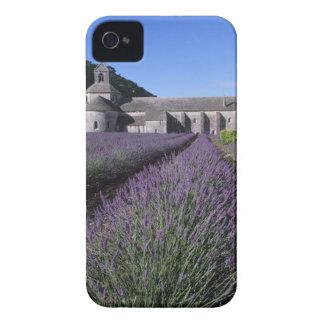 Abadía de Senanque, Gordes, Vaucluse, Provence, iPhone 4 Case-Mate Carcasas