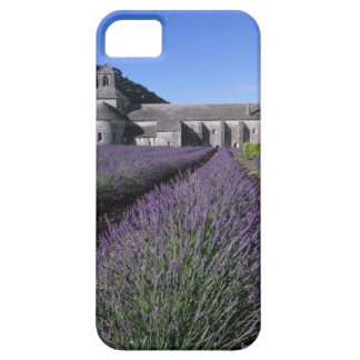 Abadía de Senanque, Gordes, Vaucluse, Provence, iPhone 5 Carcasa
