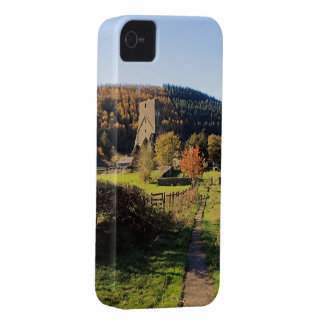 Abadía de Talley Carcasa Para iPhone 4 De Case-Mate