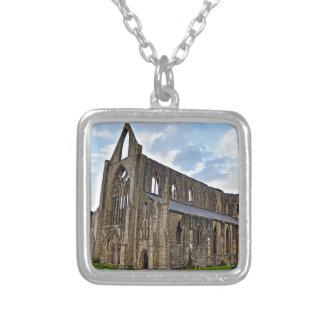 Abadía de Tintern, monasterio cisterciense, País Collar Plateado