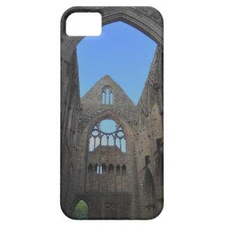 Abadía de Tintern, monasterio cisterciense, País Funda Para iPhone SE/5/5s