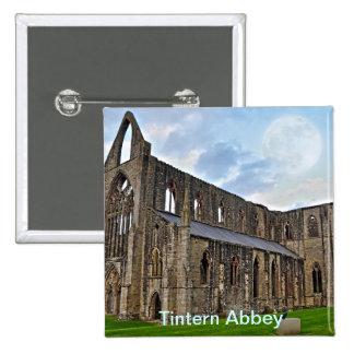 Abadía de Tintern, monasterio cisterciense, País Pin Cuadrado