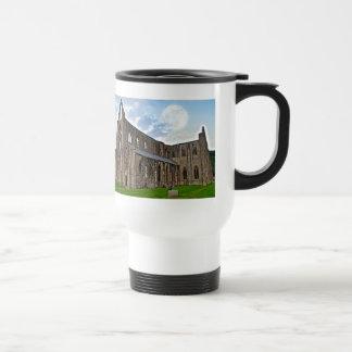 Abadía de Tintern, monasterio cisterciense, País Taza De Viaje