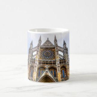 Abadía de Westminster HDR Taza