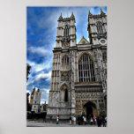 abadía de Westminster Impresiones