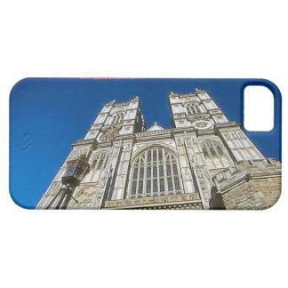 Abadía de Westminster iPhone 5 Fundas