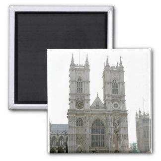 Abadía de Westminster, Londres Imán Para Frigorífico