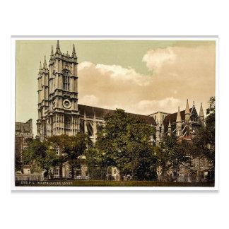 Abadía de Westminster, Londres, Inglaterra Photoch Postales