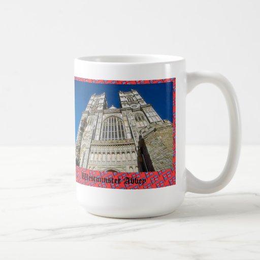 Abadía de Westminster Taza De Café