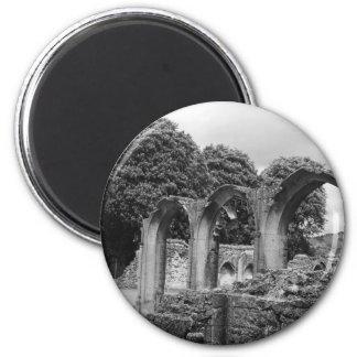 Abadía Gloucestershire de Hailes Imán De Frigorífico
