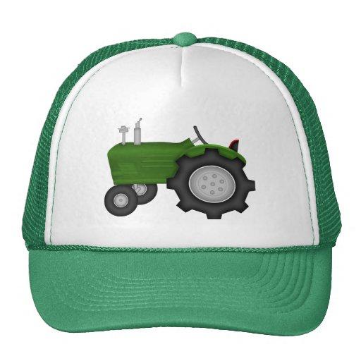 Abajo en la granja gorra