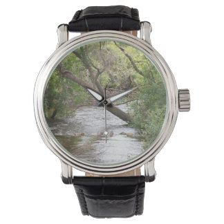 Abajo por The Creek Reloj De Mano