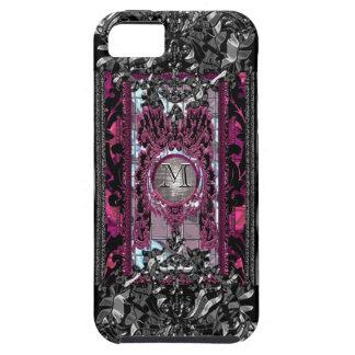 Abaleen Manhattan Shea iPhone 5 Covers