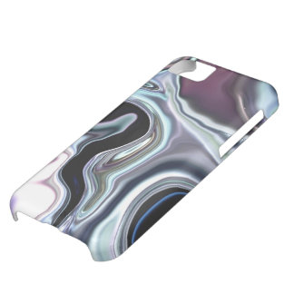 """""""Abalone Abstract"""" Iphone5 case"""
