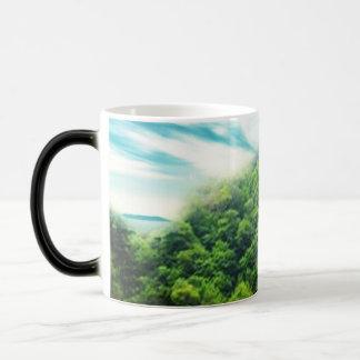 Abalone-Lake Magic Mug