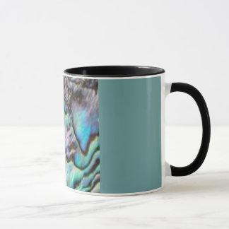 Abalone Mug