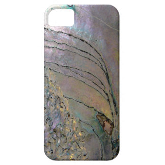 Abalone Sea Shell Pattern iPhone SE/5/5s Case