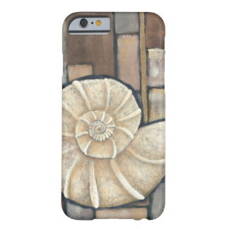 Abalone Shell Barely There iPhone 6 Case