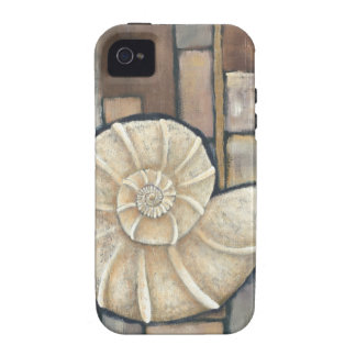 Abalone Shell Vibe iPhone 4 Covers