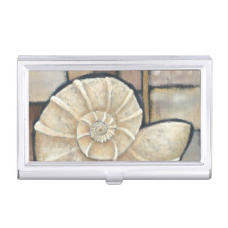 Abalone Shell Case For Business Cards
