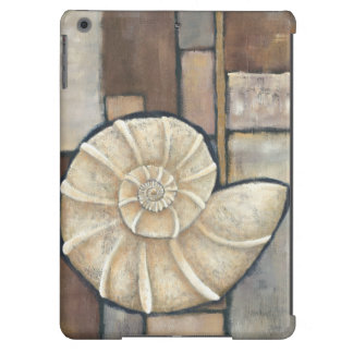 Abalone Shell Case For iPad Air