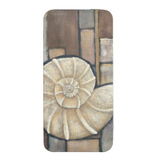 Abalone Shell iPhone 5 Pouch