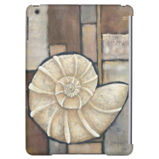 Abalone Shell Cover For iPad Air