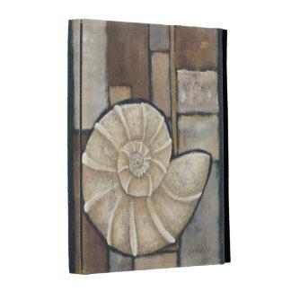Abalone Shell iPad Folio Covers