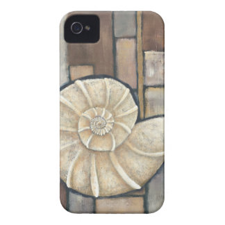 Abalone Shell iPhone 4 Case-Mate Case