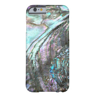 Abalone shell iPhone case Barely There iPhone 6 Case
