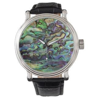 Abalone Watch