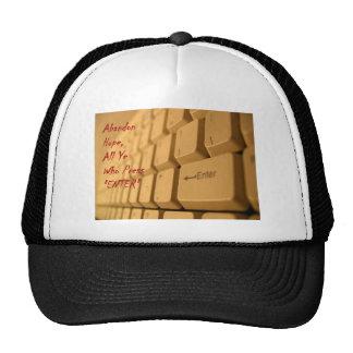 Abandon All Hope... Trucker Hat