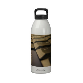 Abandon All Hope, Ye Who Press ENTER... Water Bottles