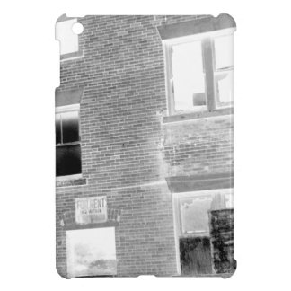 Abandoned Apartment For Rent - negative Cover For The iPad Mini