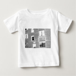Abandoned Apartment For Rent - negative Shirt