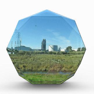 abandoned atomic power plant in Eureka CA.jpg Award