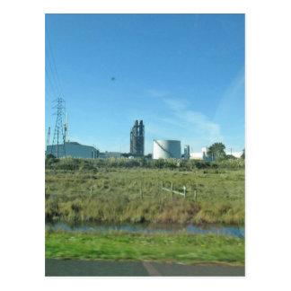abandoned atomic power plant in Eureka CA.jpg Postcard