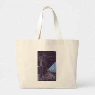 Abandoned Bag