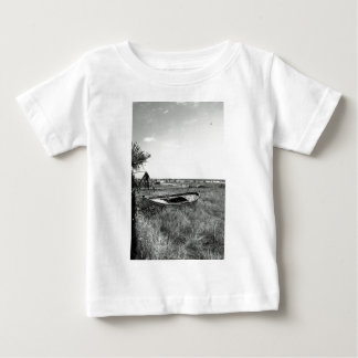 Abandoned Boat Baby T-Shirt