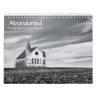 Abandoned Calendar