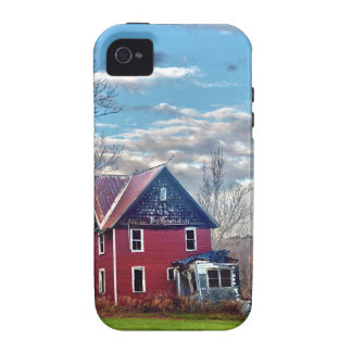 Abandoned Case-Mate iPhone 4 Covers