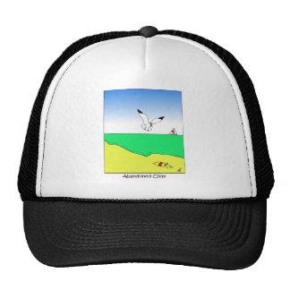 Abandoned Chip! Trucker Hat