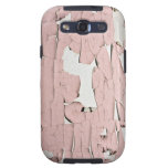 Abandoned embankment PAPER Samsung Galaxy S3 Case