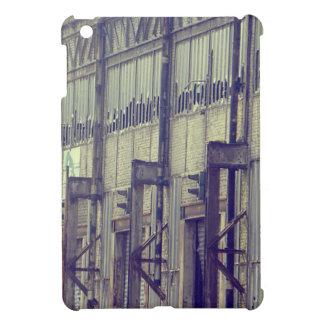 Abandoned Factory iPad Mini Cases