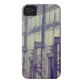 Abandoned Factory iPhone 4 Case