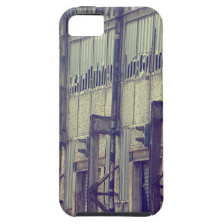 Abandoned Factory iPhone SE/5/5s Case
