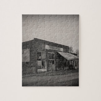 Abandoned Farmer's Business Jigsaw Puzzle