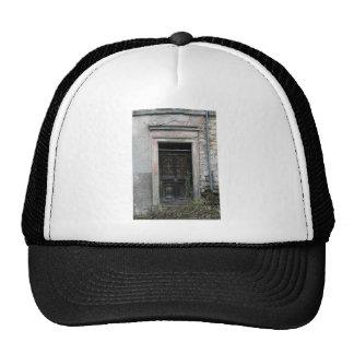 Abandoned house, Basel, Switzerland Trucker Hat